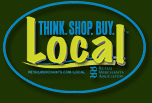 Think Shop Buy Local